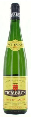 TRIMBACH GEWURTRAMINER