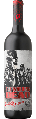 THE WALKING DEAD CABERNET
