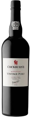 COCKBURN VINTAGE PORT