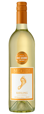 Barefoot Wine - Moscato NV