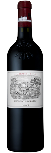 CHAT LAFITE ROTHSCHILD 2016