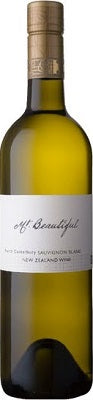 Mt Beautiful - Sauvignon Blanc