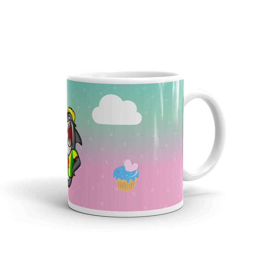 Daphne Sweet Tea Mug