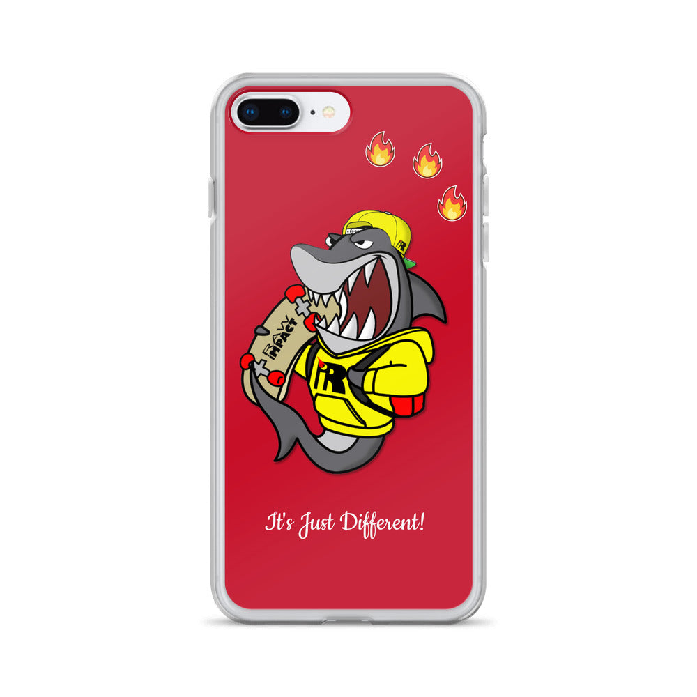 Academic 4.0 iPhone Case