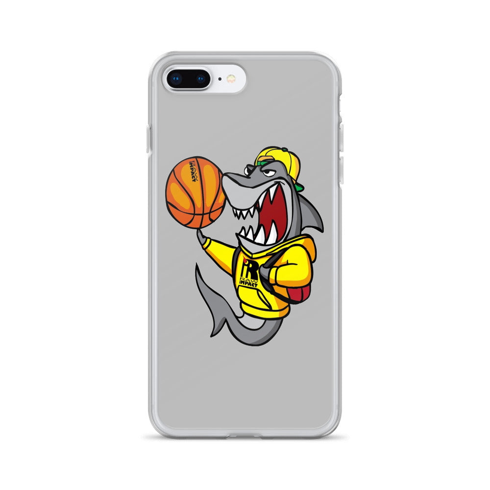 Rookie of The Year X Sebastian iPhone Case