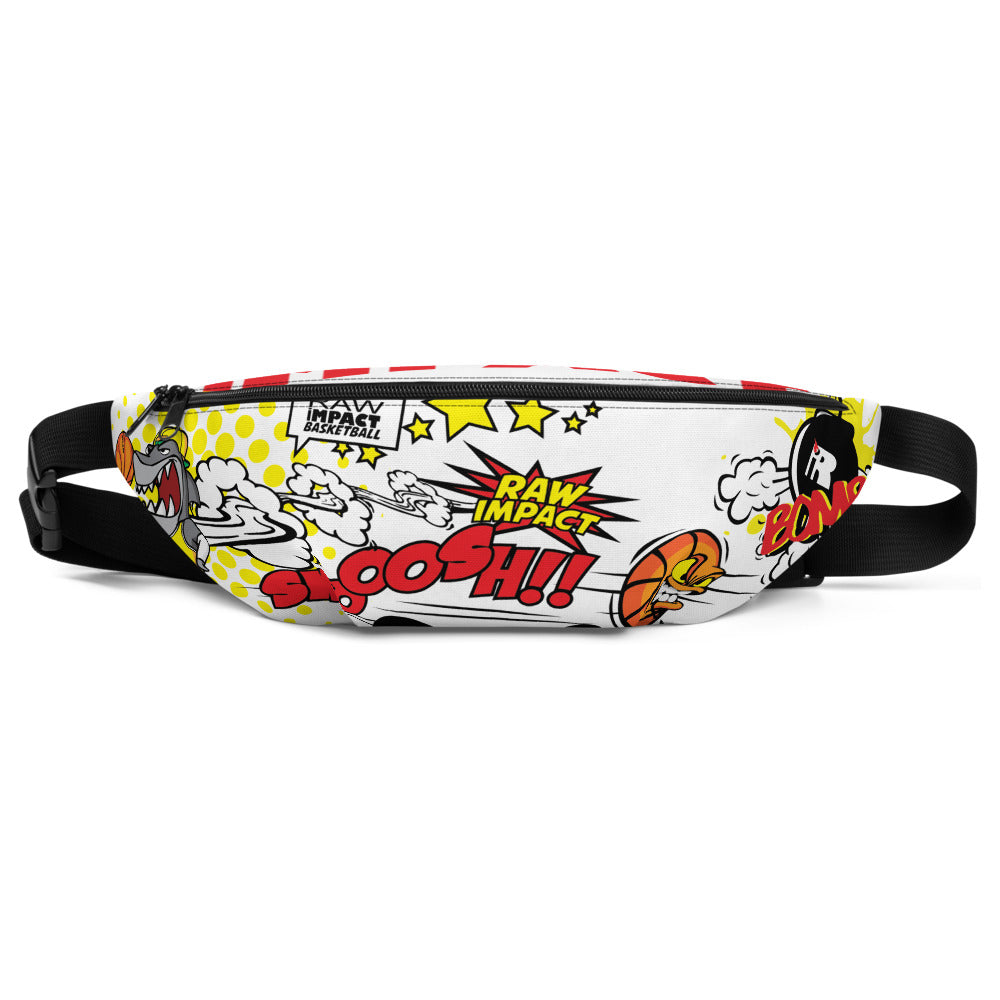 Positive Energy Fanny Pack