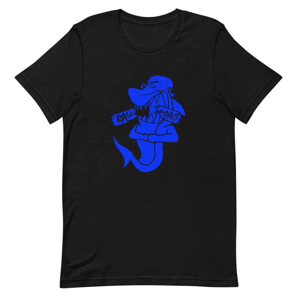 Rawimpact Original Royal Short-Sleeve T-Shirt