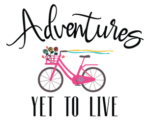 Adventures Yet to Live