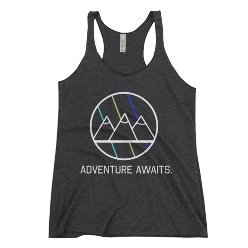 Adventure Awaits Tank-Top
