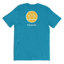 Load image into Gallery viewer, Travel T-Shirt