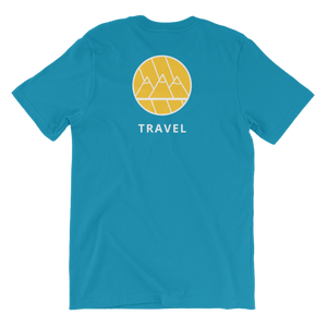 Travel T-Shirt