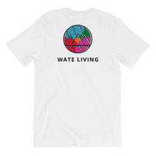 Load image into Gallery viewer, WATE LIVING Retro T-Shirt