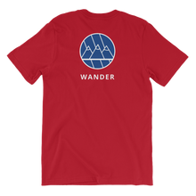 Load image into Gallery viewer, Wander T-Shirt