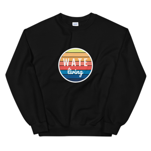 Sunset Vibes Sweatshirt