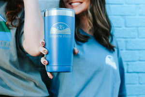 Insulated 20oz Tumbler
