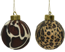 Load image into Gallery viewer, Bauble Animal Print