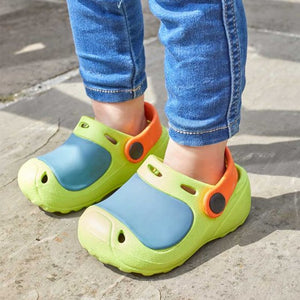 Junior Comfi Clogs 8-9yrs