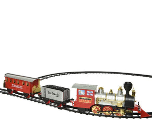 LED Express Train Set