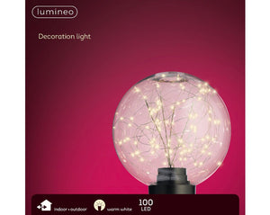 LED Ball 25cm