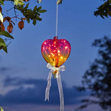Load image into Gallery viewer, Firefly Balloon Heart