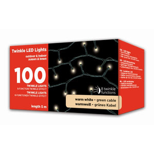 LED Basics 100 WW