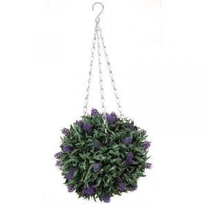 Topiary Lavender Ball 30cm