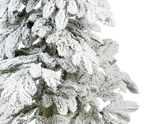 Load image into Gallery viewer, Snowy Alpine Tree 120cm