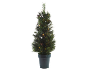 LED Pot Tree 90cm BO