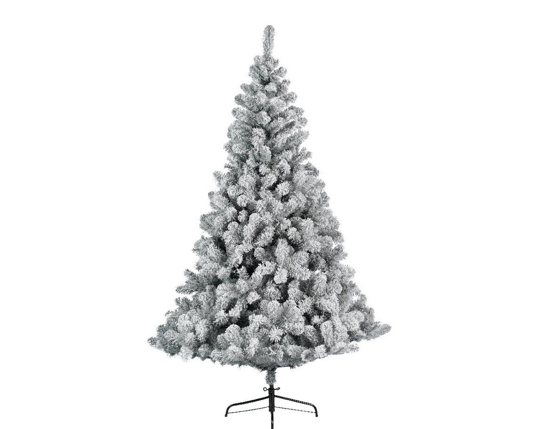 Frosted Imperial Tree 210cm