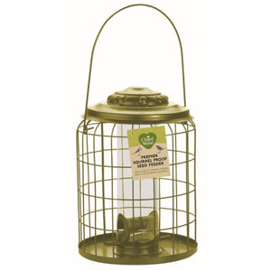 Premier Squirrel Proof Seed Feeder