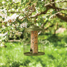 Load image into Gallery viewer, Premier Squirrel Proof Seed Feeder
