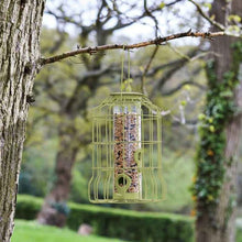 Load image into Gallery viewer, Squirrel Proof Seed Feeder