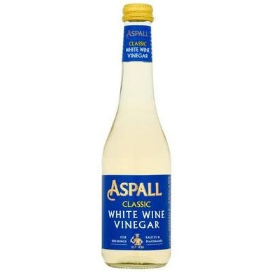 Aspall White Wine Vinegar