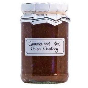 Butlers Caramelised Red Onion Chutney