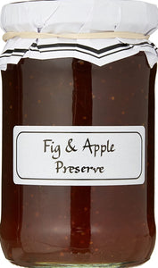 Butlers Fig & Apple Preserve