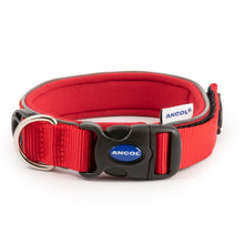 Load image into Gallery viewer, Extreme Collar Red