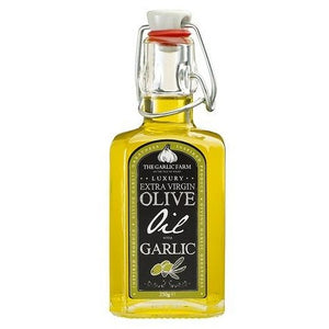 Extra Virgin Olive Oil with Garlic
