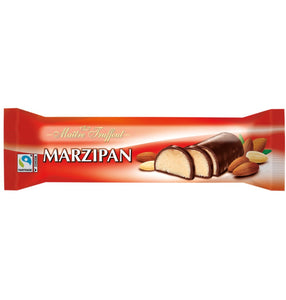 Marzipan Bar in Dark Chocolate 100g