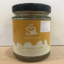 Load image into Gallery viewer, Gin Lemon Curd