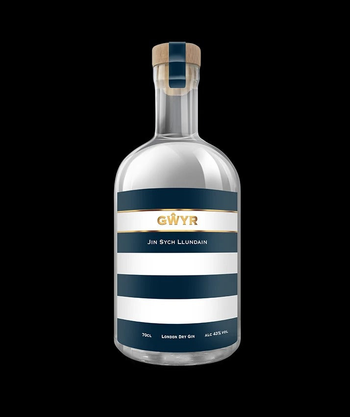 Gower Gin 20cl