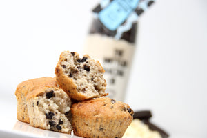 Marvelous Cookies & Cream Muffins