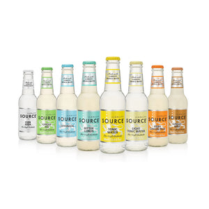 Llanllyr Source Tonic Water 200ml
