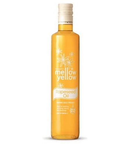 Mellow Yellow Rapeseed Oil 250ml