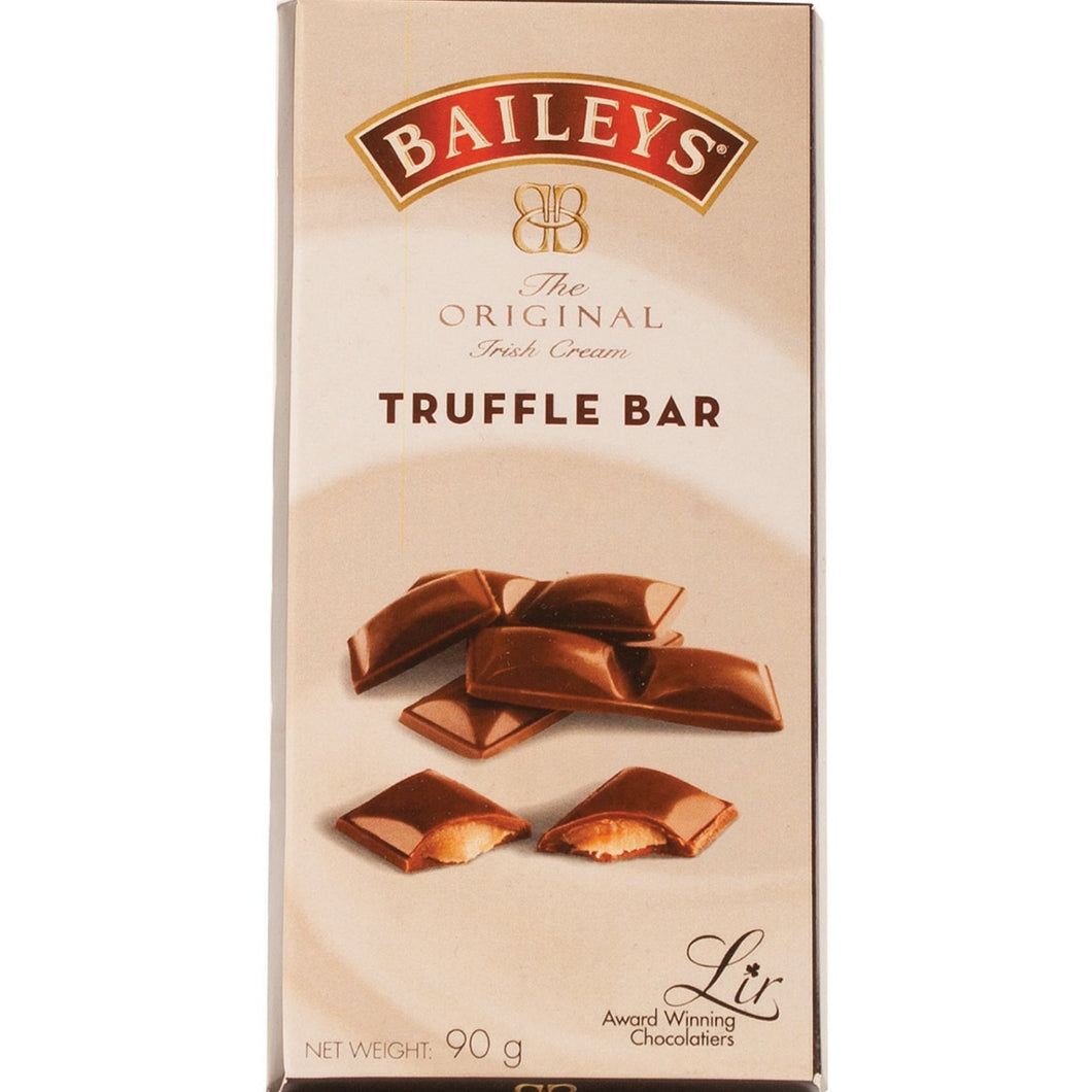 Baileys Irish Cream Truffle Bar 90g