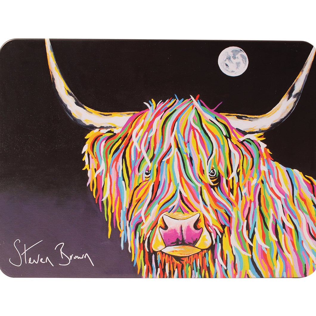 Steven Brown All Butter Shortbread Maggie McCoo