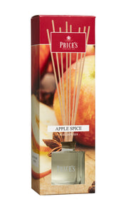 Price's Apple Spiced Reed Diffuser