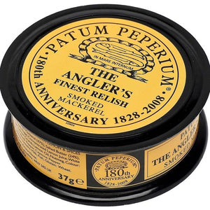 Patum Anglers Finest Relish 37g