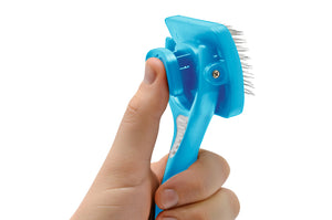 Ergo Self Cleaning Slicker Brush