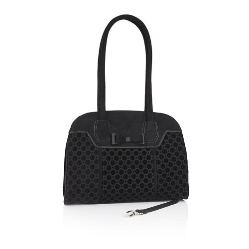 Siena Black Bag
