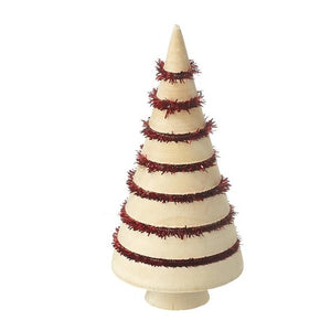 Small Cone Christmas Tree
